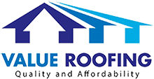 logo VALUE ROOFING CONTRACTOR